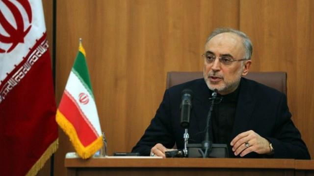 طهران تعلن انتهاء عمليات تخفيض اليورانيوم الى 5 %