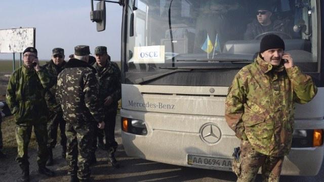 بعثة منظمة الأمن والتعاون في أوروبا لا تملك أدلة على وجود العسكريين الروس في أوكرانيا