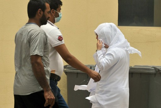 3 حالات شفاء و12 إصابة جديدة بفيروس كورونا في الإمارات