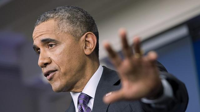 أوباما والسعي إلى نسخة جديدة من الحرب الباردة