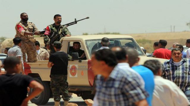 مبادرة تونسية لإطلاق حوار وطني ليبي تحت إشراف دولي لإنهاء الأزمة