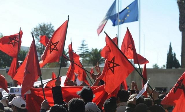 المغرب.. عودة المظاهرات للتنديد بسياسة الحكومة الاقتصادية