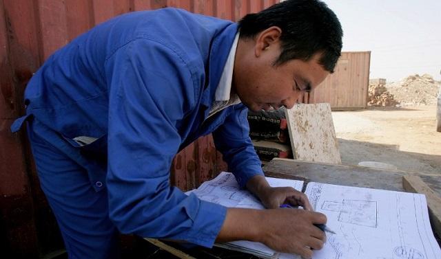 اختطاف مهندسين صينيين وسوداني في ولاية غرب كردفان السودانية