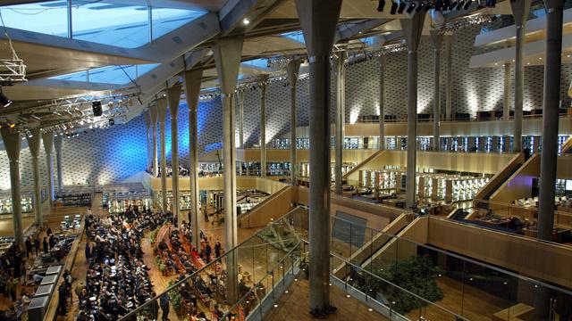 الاتحاد الأوروبي يمول برنامج دعم الإبداع والتنوع الثقافي بمصر