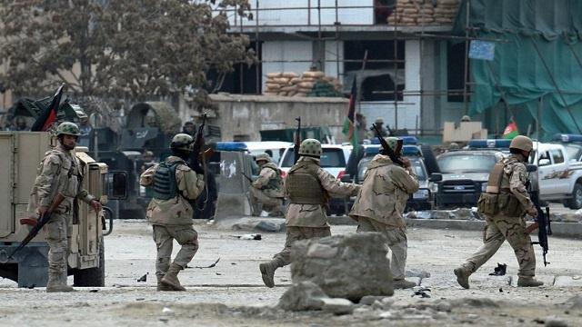 مقتل وإصابة 40 مسلحا من حركة طالبان الأفغانية خلال 24 ساعة