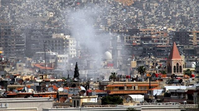 أنباء عن مقتل زعيم داعش في الحسكة أبو البراء الليبي في تفجير انتحاري لجبهة النصرة أوقع عشرات القتلى والجرحى