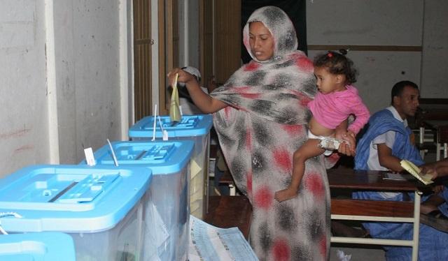 المعارضة الموريتانية ترفض استدعاء هيئة الناخبين لانتخابات الرئاسة في 21 يونيو المقبل