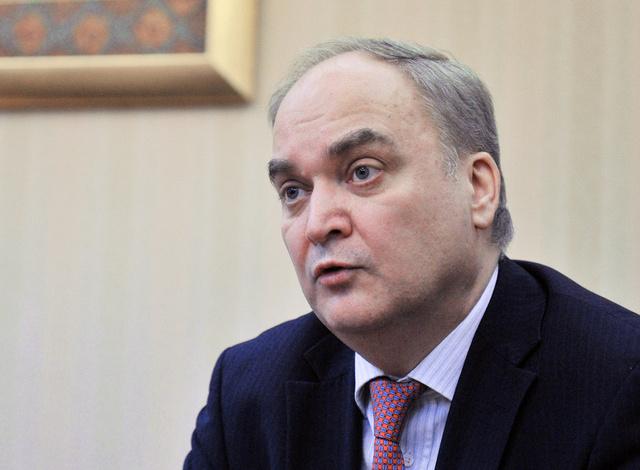 نائب وزير الدفاع الروسي: لا أصدق ان يتحارب الروس والاوكرانيون