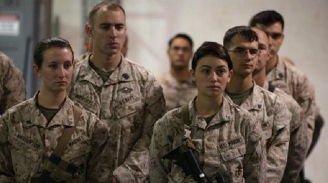 واشنطن تدرس خيار إبقاء أقل من 10 آلاف من جنودها في أفغانستان