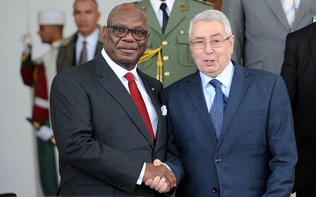 اتفاق بين الجزائر ومالي بغية التعاون لدرء خطر