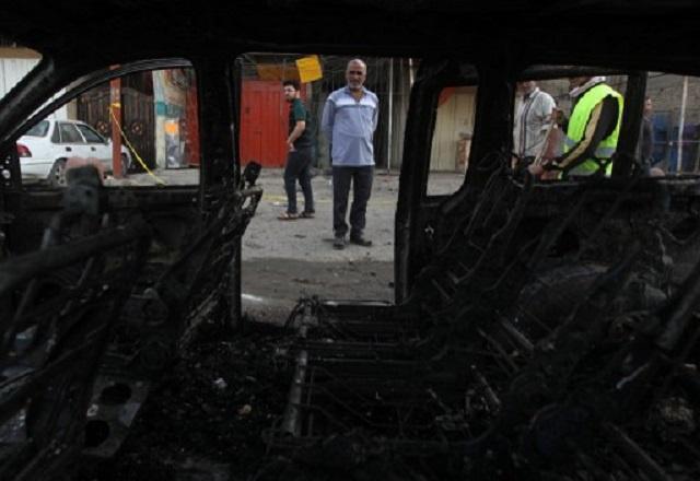 مقتل واصابة نحو 50 شخصا بهجمات في العراق
