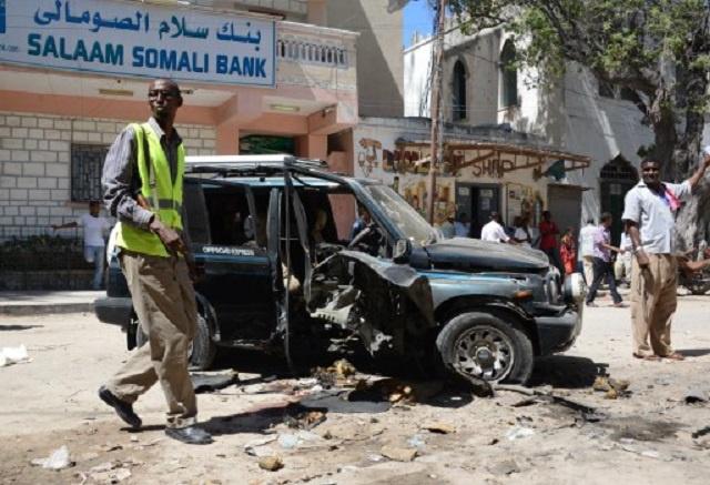 اغتيال نائب صومالي ثان خلال 24 ساعة