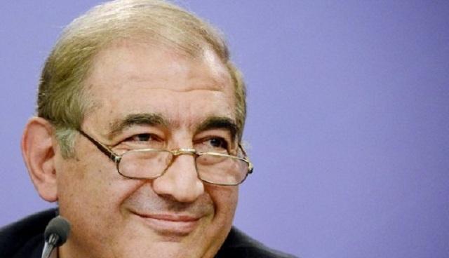 بوغدانوف يبحث مع جميل في موسكو سبل تسوية الأزمة السورية