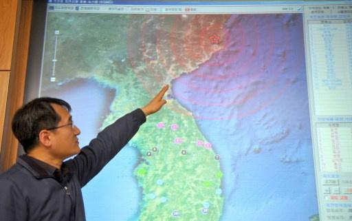 الصين تدعو الى الهدوء ومواصلة نزع السلاح النووي في شبه الجزيرة الكورية