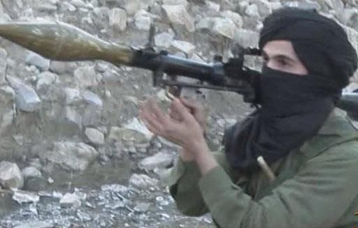 مقتل مغني راب الماني من