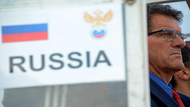 فابيو كابيلو: سأعتزل بعد مونديال روسيا 2018