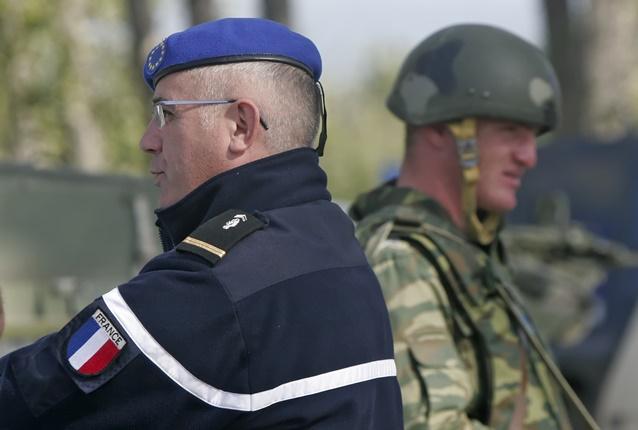 منظمة الأمن والتعاون في أوروبا تقرر زيارة عدد مراقبيها في أوكرانيا إلى 500