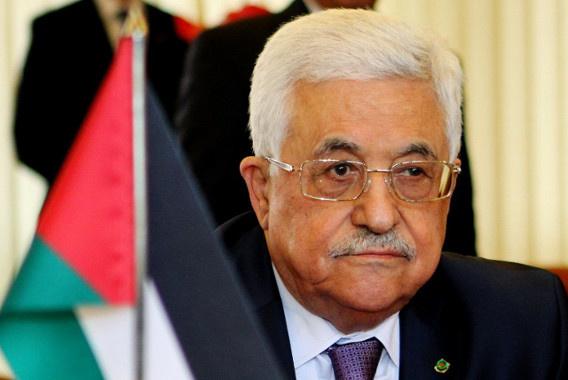 عباس مستعد لتمديد المفاوضات مع اسرائيل اذا أوقفت الإستيطان