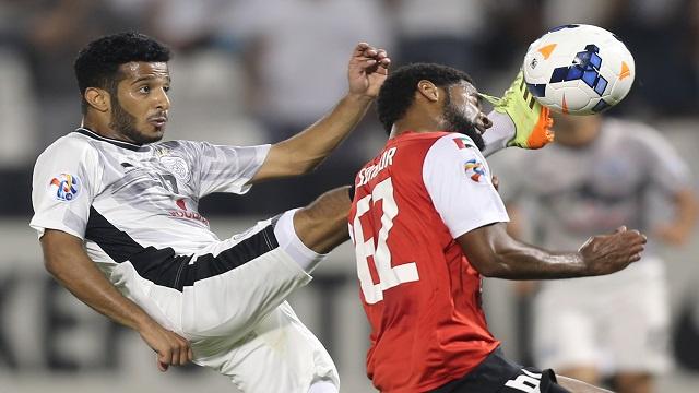 السد القطري والهلال السعودي الى دور الـ16 من دوري أبطال آسيا