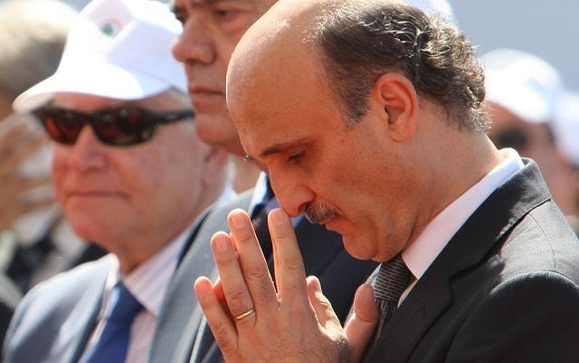 مجلس النواب اللبناني يخفق في اختيار رئيس جديد للبلاد وجلسة جديدة الأربعاء