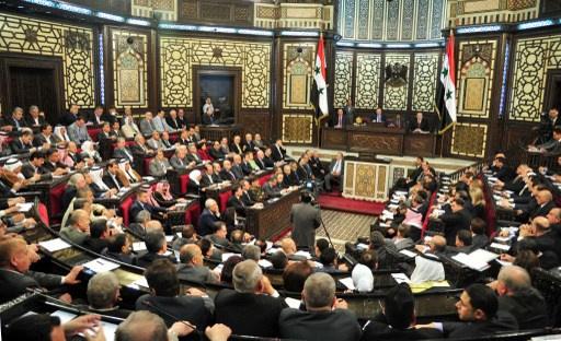 عضو مجلس الشعب السوري ماهر حجار أول المرشحين لمنصب رئيس الجمهورية