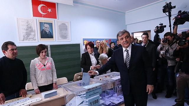 تركيا ستجري أول إنتخابات رئاسية مباشرة في تاريخها يوم 10 أغسطس