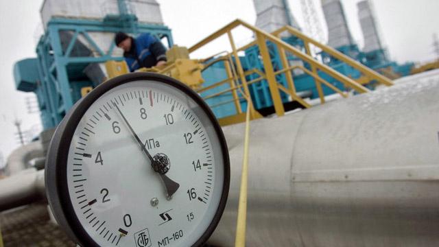 فيتش: لا مصلحة لأوروبا بالتخلي عن الغاز الروسي