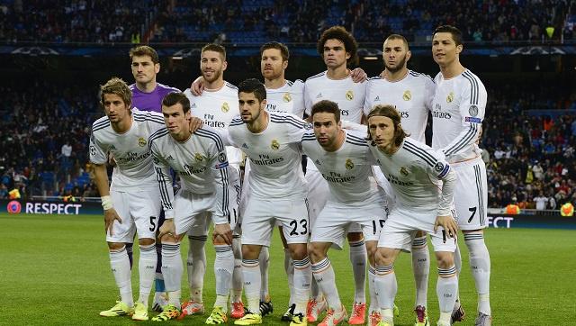 بالفيديو .. التشكيلة الأساسية لريال مدريد ضد العملاق البافاري