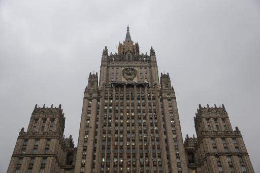 موسكو تستغرب انزلاق الـ