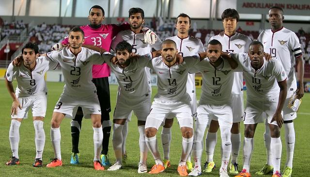 الجيش القطري يفرط ببطاقة العبور إلى ثمن نهائي دوري أبطال آسيا