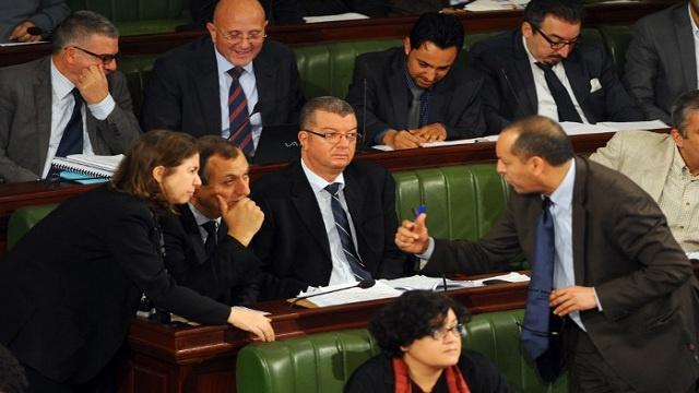 النهضة التونسية لم تحسم أمرها في مسألة الانتخابات
