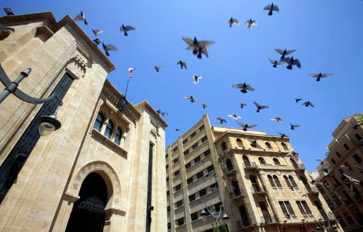 تأجيل انتخاب رئيس لبنان الى يوم الأربعاء