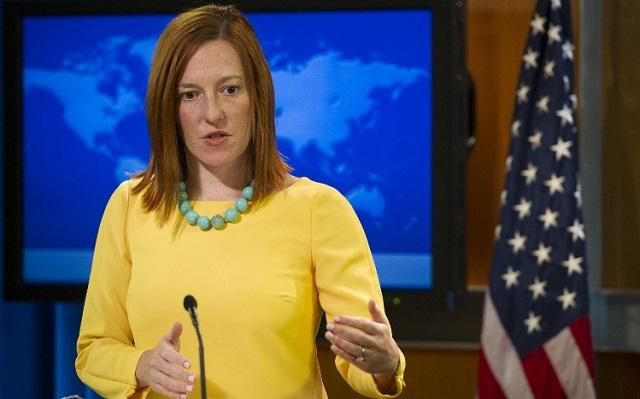 واشنطن تهدد بقطع المساعدات عن الفلسطينيين في حال تشكيل حكومة مشتركة بين فتح وحماس
