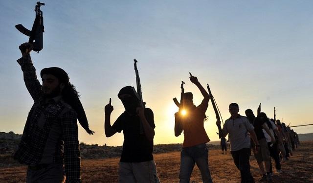 مقتل أكثر من 10 هولنديين وصلوا إلى سورية للجهاد عام 2013