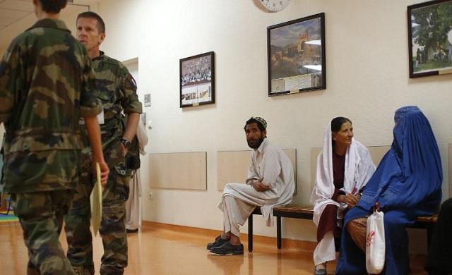 أفغانستان.. مقتل 3 أطباء أجانب على الأقل في كابول