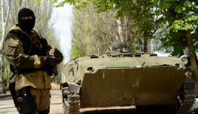 موسكو تأمل بتوقف واشنطن عن افتراءاتها على روسيا من أجل تسوية الأزمة الأوكرانية