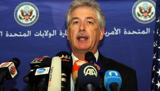 نائب وزير الخارجية الأمريكي: ليبيا تواجه تحديا أمنيا هائلا