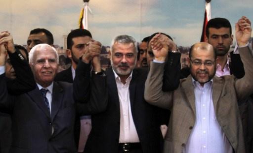 لافروف يستغرب الإحباط الأمريكي بسبب المصالحة الفلسطينية