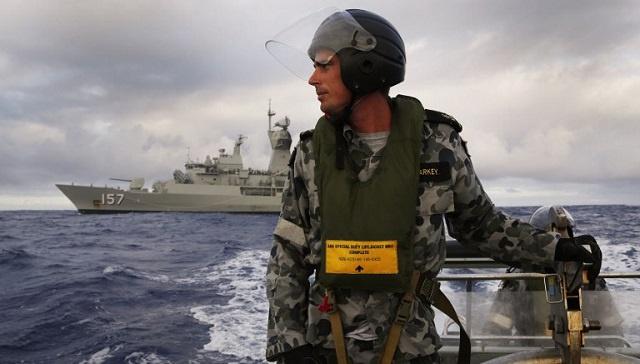 الجسم الذي عُثر عليه غرب أستراليا لا يعود إلى الطائرة الماليزية المفقودة