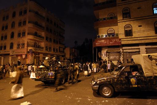 صنعاء.. مواطن أجنبي يرجح أنه روسي يقتل مسلحين حاولا اختطافه
