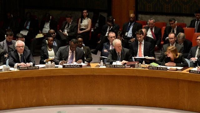 مجلس الأمن يلوح بالعقوبات على خلفية العنف في جنوب السودان