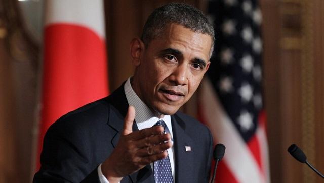 أوباما يحذر كوريا الشمالية من مغبة إجراء تجربة نووية جديدة