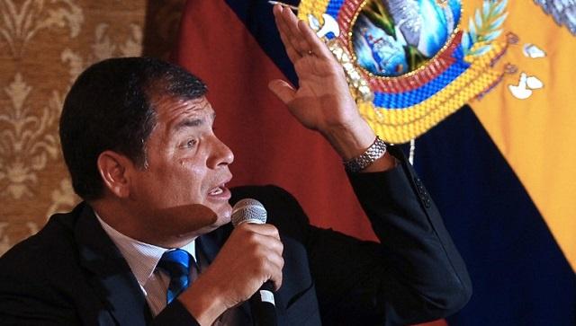 الإكوادور تطرد 20 عسكريا يعملون في السفارة الأمريكية