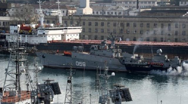 بوتين يأمر بإعداد خطة لتطوير الأسطول الروسي في البحر الأسود