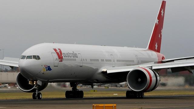 الطائرة الأسترالية لم تخطف بل أجبرها راكب ثمل على الهبوط