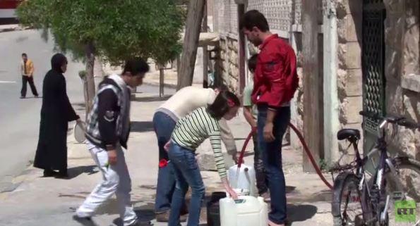 سورية.. كاميرا RT ترصد الأوضاع في حلب