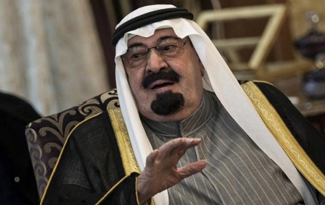 العاهل السعودي يعين الأمير محمد بن سلمان مكان عبد العزيز بن فهد