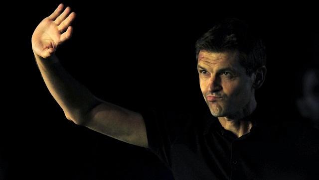 وفاة تيتو فيلانوفا مدرب برشلونة السابق