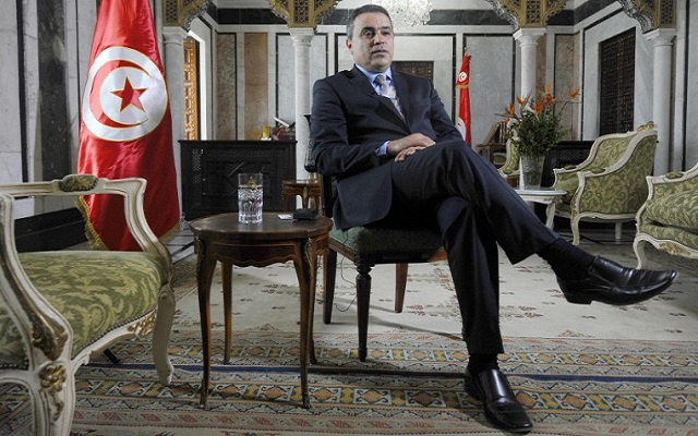 جمعة يتوقع تأجيل الانتخابات التونسية المزمع إجرائها قبل نهاية سنة 2014