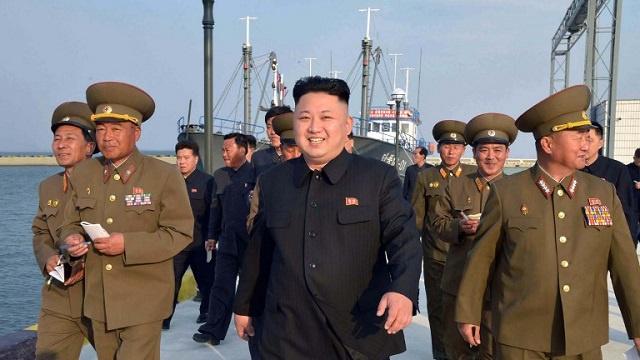 كوريا الشمالية تعلن اعتقال مواطن أمريكي منذ أسبوعين